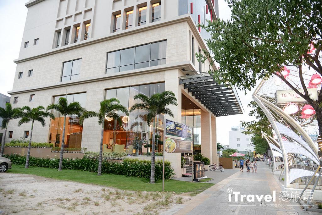 越南河内兰比恩酒店 Lan Vien Hotel Hanoi (2)