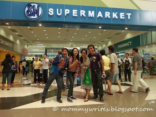 SM Supermarket