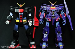 GFF MC #1003 MRX-010 Psycho Gundam MK-II (100)