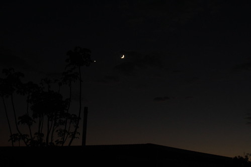 IMG 4411 Moon and Venus
