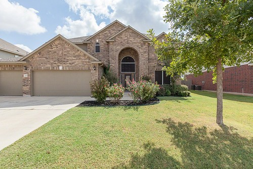 Linville Ridge Lane - For Sale in Pflugerville