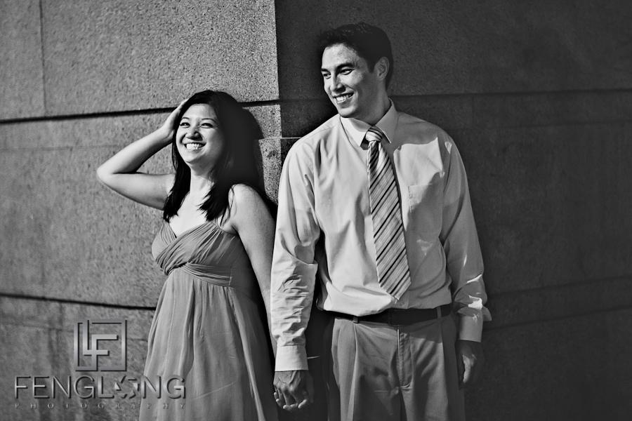 Amy & Michael's Engagement Session | French Quarter & New Orleans City Park | New Orleans Destination Wedding Photographer