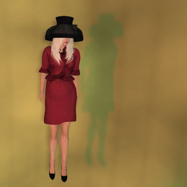 Lady In Red_005