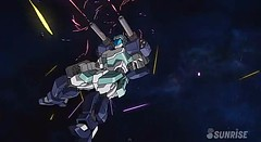 Gundam AGE 4 FX Episode 46 Space Fortress La Glamis Youtube Gundam PH (85)
