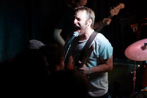 Whatever Brains, Slim's, Hopscotch, Raleigh NC, 09/08/12