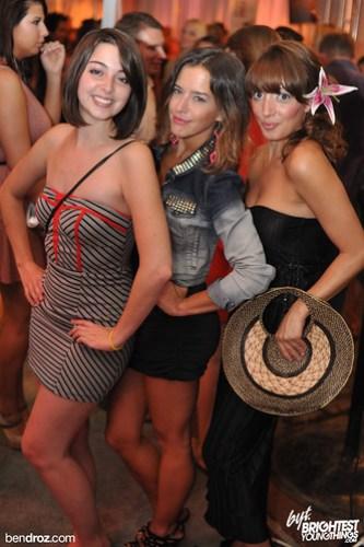Sep 9, 2012 -Fashion Night Out BYT-41 - Ben Droz