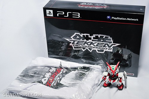 Tekken Tag 2 Asia Prestige Edition (PS3) Unboxing Review (1)