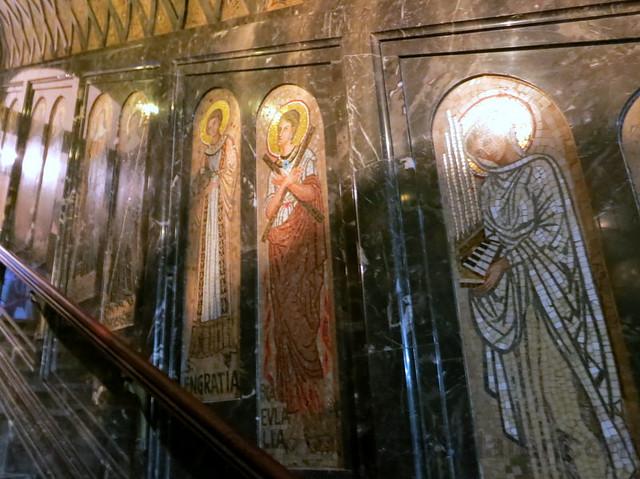 The Basilica at Montserrat-007