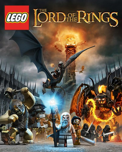 The Lord of the Rings: Monsters and Villains Poster