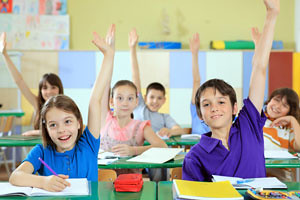Elementary Education - Helping to bring up tomorrows citizens today by College-Guide