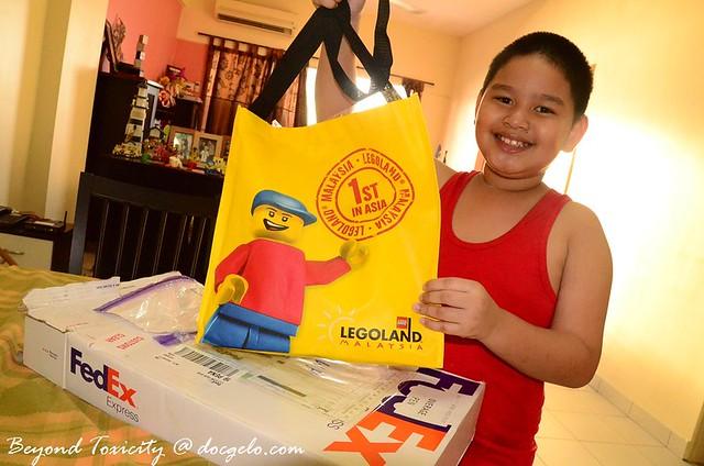 legoland malaysia package 2
