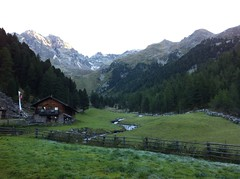 Huber-Alm
