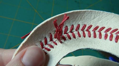 Baseball Bracelet 8