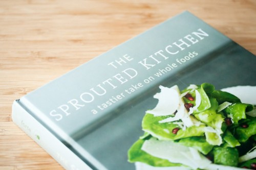 Sprouted Kitchen Cookbook