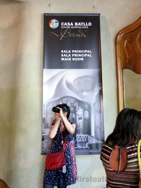 Casa Batlló Gaudi Barcelona-010