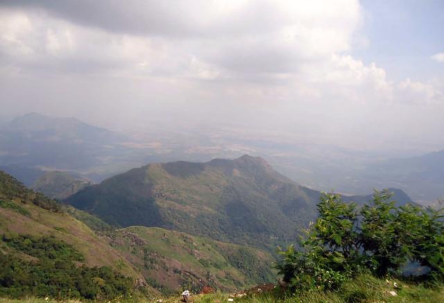 green valley, kodaikanal