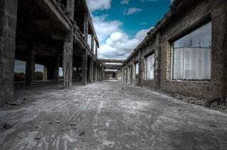 Demolition // Longview