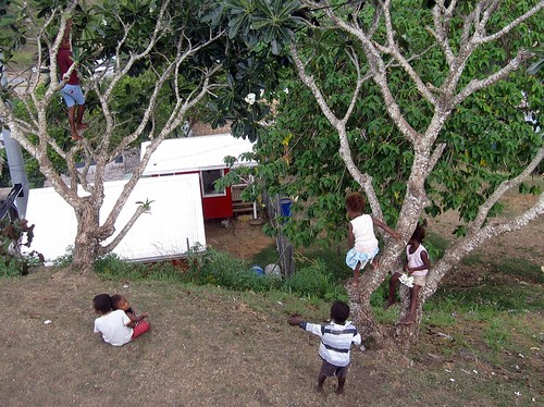 Solomon Islands Papua New Guinea 012