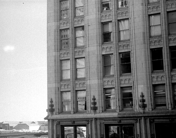 chicago on film