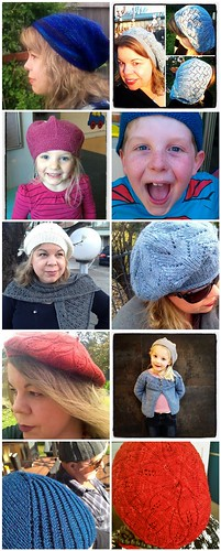 Hats of 2012
