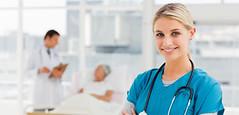 Doctoral/PhD in Nursing