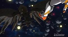 Gundam AGE 4 FX Episode 45 Cid The Destroyer Youtube Gundam PH (79)