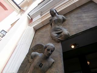 Kościół Matki Bożej Łaskawej
