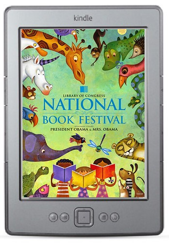 This Weekend: National Book Festival