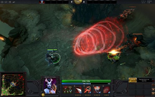 Dota 2 Queen Of Pain Guide Builds Abilities Items And Strategy