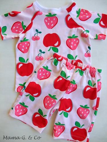 Summer PJs (1)