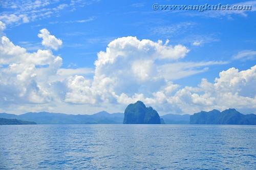 Pinagbuyutan Island, El Nido, Palawan