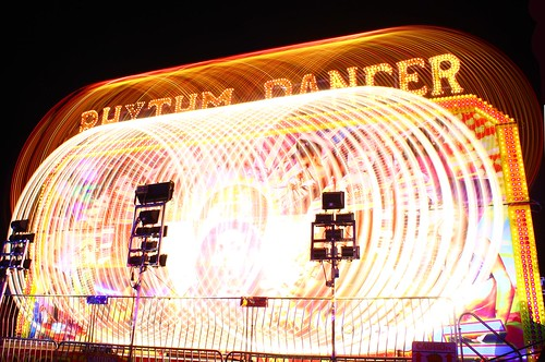 Summercourt Fair - 2012