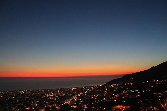 Sunset Alanya
