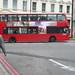 Typisk London-dobbeltdækker