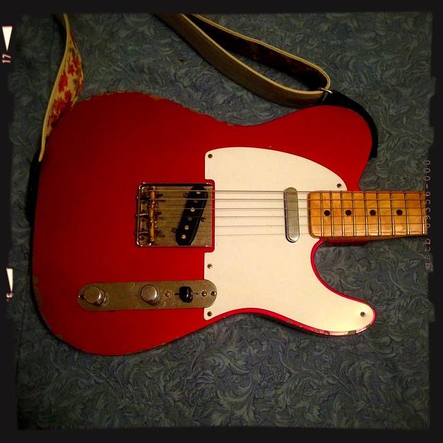 1976 Fender Telecaster