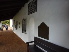 P1170178 California Historical Landmark No. 242: Mission San Diego de Alcala by jawajames