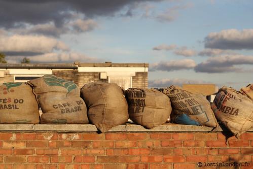 netil house london rooftop