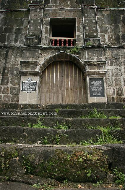 St. Joseph Church of Baras Rizal Facade