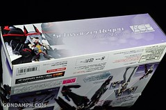 Armor Girls Project Laura Bodewig Schwarzer Regen Infinite Stratos Unboxing Review (7)