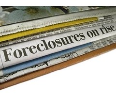 Foreclosures Property Guiding