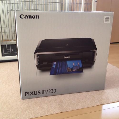 Canon PIXUS iP7230