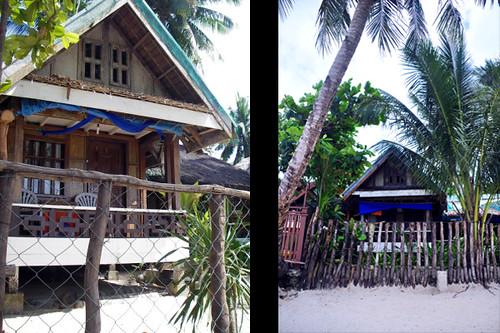 Dara Fernandez Beach Cottages, El Nido, Palawan