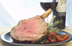 Top Ranked Prime Rib