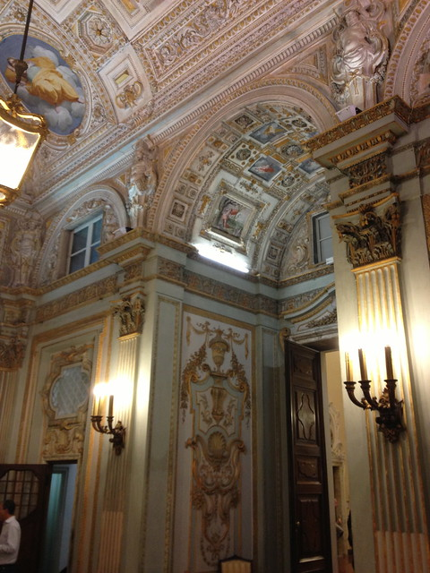 (iPhone) Genoa Italy