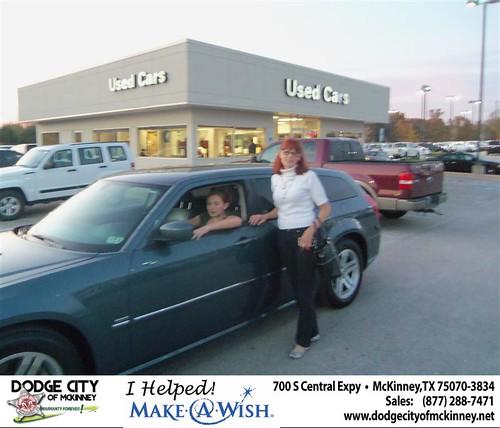 Happy Birthday to REBECCA BRYANT  by Dodge City McKinney Texas