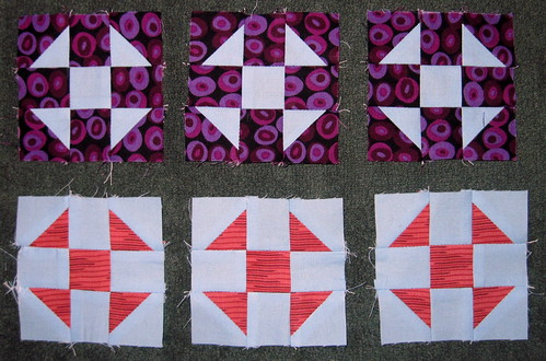 Filler Blocks II