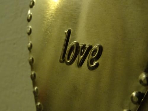 Love #2013PAD