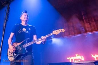 Blink 182 @ Abbotsford Centre - September 18th 2016