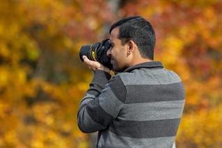 Foliage Photographers