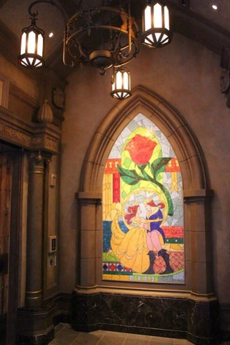 Be Our Guest restaurant preview in New Fantasyland